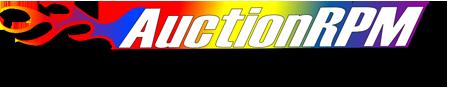 AuctionRPM Auction Software